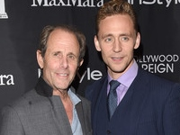 Marc Abraham / Tom Hiddleston