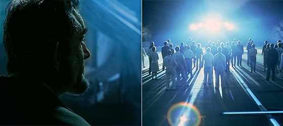Lincoln-Close Encounters