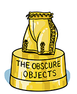 ObscureObjects 150