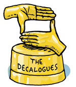 The Decalogues