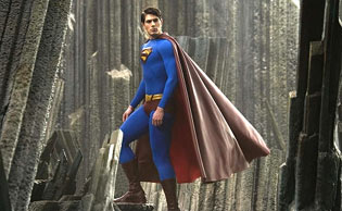 Sam, when are  you getting fitted for your cape?